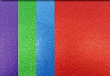 12 x a5 fogli di 220gsm Premium Dovecraft 4 COLORI cartoncino