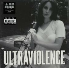 Lana Del Rey - Ultraviolence [New Vinyl] Holland - Import