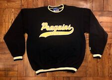 Vintage 1993 Pittsburgh Penguins Starter Script Sweatshirt jersey crosby lemieux