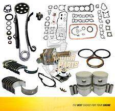Fits Nissan Pick Up 2.4 KA24E Engine Rebuild Kit # PBFTOW001 - STD