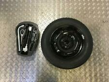 09-17 VW POLO 6R MK8 JACK SET / FULL SIZE 5 STUD SPARE WHEEL 175 65 14
