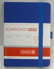 BRUNNEN 1073266322wochenkalender/taschenkalender 2022 MODELL 732 Kompagnon