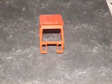 REPRODUCTION BRITAINS 1:32 VOLVO BM2654 RED CAB