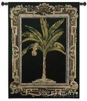 38x53 MASTERPIECE PALM II Tree Tropical Tapestry Wall Hanging