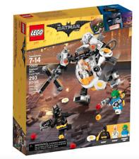 BRAND NEW LEGO 70920 Batman Movie Egghead Mech Food Fight NO BOX