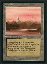 ***1x Italian Karakas*** MTG Legends -Kid Icarus-