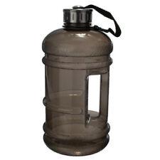 2L Black Water Bottle Bottle Training Bottle for Sports Yoga #LA3