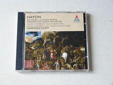 Nikolaus Harnoncourt - Haydn