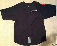 Air Jordan_Derek Jeter DJ2 Baseball Jersey_Medium_Vintage_Rare & Collectible!!