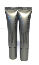 MARY KAY EYE PRIMER~LOT OF 2 TUBES~DRIES CLEAR & LONG LASTING FORMULA~FULL SIZE!