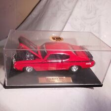 Limited Tootsietoy 1970 Buick GSX 455 Pro-Street 1/32 Scale 1 of 10,000