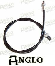 Massey ferguson FE35 35 (23c) 4 Cyl Diesel Tractor Tacho Drive Cable 1220mm
