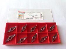 10x ARNO    Wendeplatten     VCGT 160404FN-ALU     AT10     NEU mit Rechnung!!!