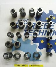 Federpaket Ford S-Max 6DCT450,MPS6,Powershift,Doppelkupplung,Volvo S80L DCT