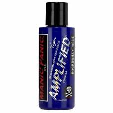 Manic Panic Rockabilly Blue - Amplified Tintura per Capelli Blu 118 ml