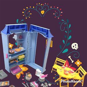 Vintage Barbie Bake Shop And Cafe Missing Pieces 1999 Mattel