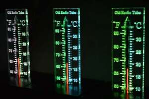 Nixie thermometer IN-13 PCB