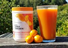 Youngevity Beyond Tangy Tangerine 2.0 Citrus Peach Fusion 480 Gram Multi-Vitamin
