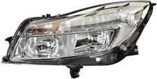 HEADLIGHT FRONT LEFT LAMP HELLA 1EJ009 630-311