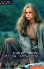 Jean de Florette and Manon des Sources-ExLibrary