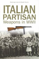 WWII Italian Partisan Weapons Pistols to Machine Guns & Carbines REFERENCE