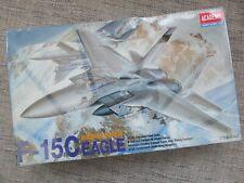 ACADEMY 2108 - McDONNELL DOUGLAS F-15C EAGLE - 1/72 MODEL KIT - SEALED