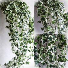 künstliches Efeu 95 cm – Efeubusch Efeuranke Kunstpflanzen Efeuhänger Efeu Ranke