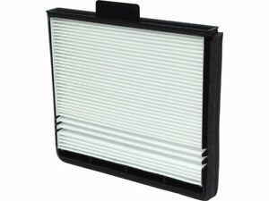 For 2004 Ford F150 Heritage Cabin Air Filter 35659ZH