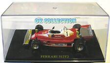 1:43 _ FERRARI 312 T2 Niki Lauda 1976 (con box rigido come da foto)