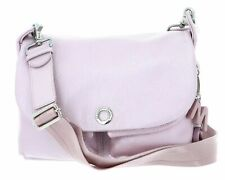 MANDARINA DUCK Mellow Lux Hunting Bag Umhängetasche Tasche Glicine Rosa