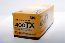 **NEW** KODAK Professional 400TX TRI-X 400 35mm Film - Expired JULY 2012 JAPAN