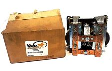 NEW YALE 721060432 CONTACTOR