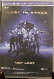 Lost In Space (DVD, 1999)
