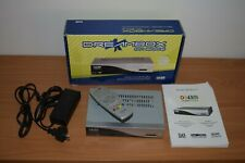 Dreambox DM500-S Satellite Decoder