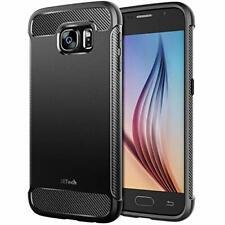 Funda Para Cubierta Protectora Samsung Galaxy S6 Con Amortiguacion De Impactos