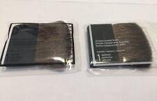Mary Kay Compact Powder Brush Set Of 2 New. Free Shipping