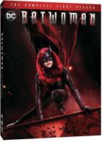 Batwoman Season 1 (5-Disc , DVD 2020) NEW