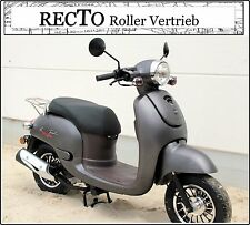 RECTO MOTOR ROLLER ZNEN ZN 50 QT-51 HONEY 2 REX 50 SCOOTER 25/45/65 km/h MOFA