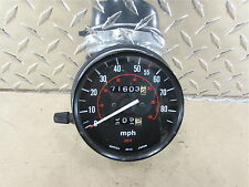 Honda GL1000 GL 1000 Goldwing Gold Wing 1977 Speedometer Speedo Gauge Cluster