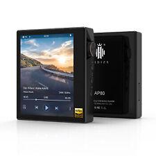 Hidizs AP80 Android Bluetooth ES9218C DAC DSD FLAC HiFi Lossless Music Player FM