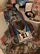 Autoart Millenium Porsche 917 Long Tail 1:18 Boxed Model Car Excellent Cond Rare