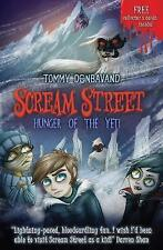 Scream Street 11: Hunger of the Yeti, Donbavand, Tommy, New condition, Book
