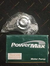 W4000 POWER MAX WATER PUMP HOLDEN COMMODORE VS > ENGINE NUMBER VH515478