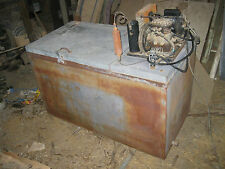 1940's Vintage Montgomery Ward Freezer Copeland Refrigerator Crosley GE Wards