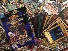 Orica Cosplay Deck Bakura's Requiem of the Wicked original custom deck!