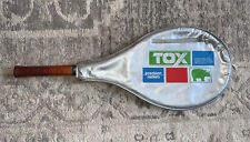 rare Tox Graphitex Plus vintage tennis racquet - Elvis Montini - Switzerland