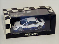 1/43 Opel Astra V8 Coupe   Team Mamerow Racing  DTM 2001  P.Mamerow