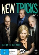 New Tricks : Series 4 (DVD, 2008, 2-Disc Set) - Region 4