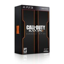 Call of Duty: Black Ops II -- Hardened Edition (Sony PlayStation 3, 2012)