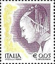 2003 DONNA DELL'ARTE 0,03 CENT SPA MNH **